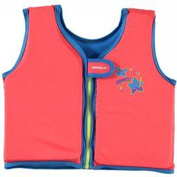 Speedo Life Jacket Sea Squad Float Vest red