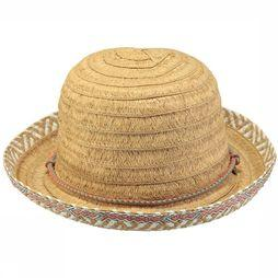 Barts Chapeau Covey Kids Brun Sable