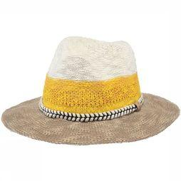 Barts Hat Ortega yellow/brown