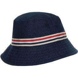Herman Hat Bob Kids jeans blue