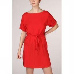 TC WOW Robe Kaftan Rouge