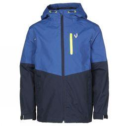 Ayacucho Junior Coat Austin A royal blue/dark blue