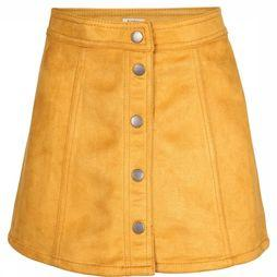 Garcia Skirt G92525 dark yellow