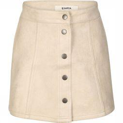 Garcia Skirt M02527 off white