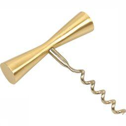 Yaya Home Brass Cork Screw Koper