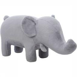 Yaya Home Decorative Chair Animal Elephant Middengrijs