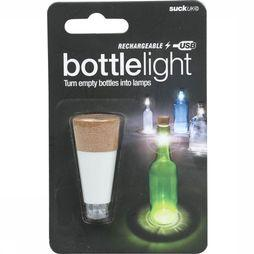 Yaya Home Rechargeable Bottle Light Wit