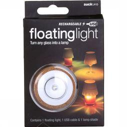 Yaya Home Rechargeable Floating Light Wit