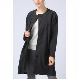 Jas Oversized Trenchcoat