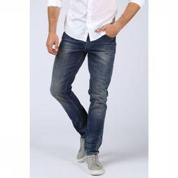 No Excess Jeans N711D09 mid blue