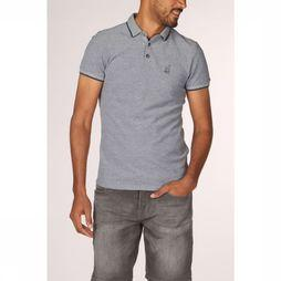 No Excess Polo 90-370411 Bleu Clair