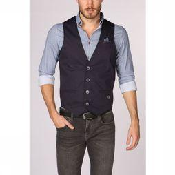 No Excess Blazer 90-640104 dark blue/white