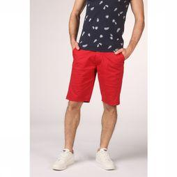No Excess Shorts 90-8110386 mid red