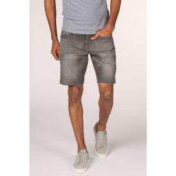 No Excess Shorts 90-8190410 mid grey