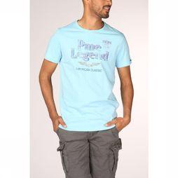 PME Legend T-Shirt Ptss194532 light blue