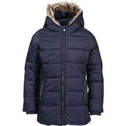 FarOut Coat Firefly dark blue