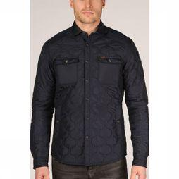 PME Legend Coat Psi198234 dark blue