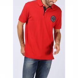 Polo Solid Badge Regular