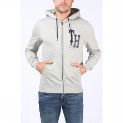 Cardigan Hilfiger Hooded