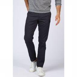 Broek Denton Chino Herringbone