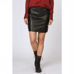 Rok Leather-Look Short