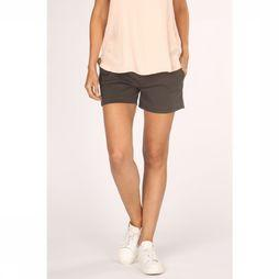 Yaya Shorts Chino Twill Short black
