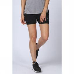 Nike Short Eclipse Zwart