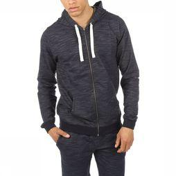 Skiny Pullover Loungewear Collection Jacket Marine