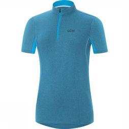 Gore Wear T-Shirt C3 Turquoise