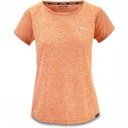 Spyder T-Shirt Faye S/S Jersey orange