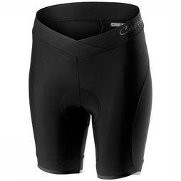 Castelli Trousers Vista Short black