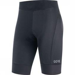 Gore Wear Pantalon C3 W Short Tights + Noir