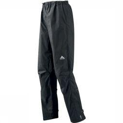 Vaude Trousers Fluid II black