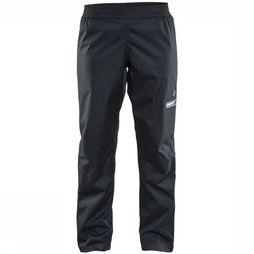 Craft Pantalon Ride Rain Noir