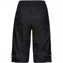 Vaude Trousers Drop black
