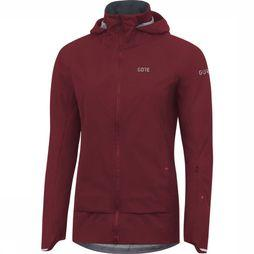Coat C5 Gore-Tex Active Trail Hooded