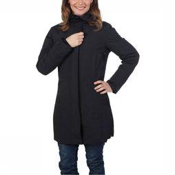 Tucano Urbano Fietsjas Magic Parka Lady Donkerblauw