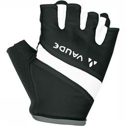Vaude Glove Active black/white
