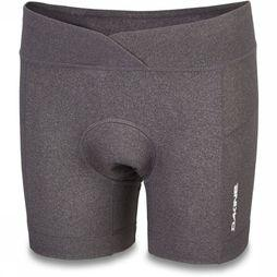 Spyder Trousers Womens Comp Liner Short mid grey