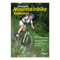 Guide Routier Ardennen Mountainbike