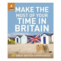 Rough Guides Reisgids Make the most of your time in Britain 2011