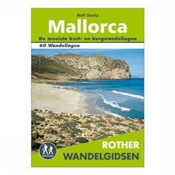 Rother Mallorca Walking Guide 2017