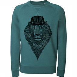 Sweater Lion