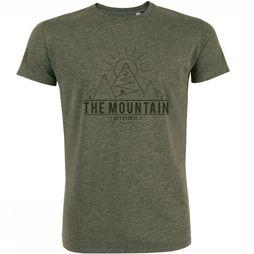 T-Shirt The Mountains