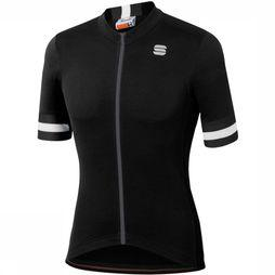 Sportful T-Shirt Kite Zwart