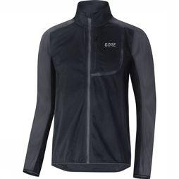 Gore Wear Windstopper C3 black/dark grey