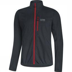 Gore Bike Wear Softshell Bike black