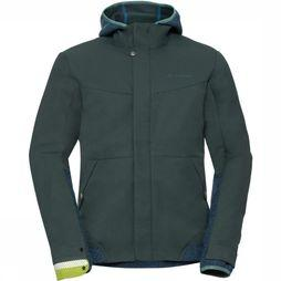 Softshell Cyclist Padded