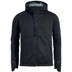 Vaude Softshell Cyclist Winter black