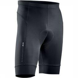 Northwave Trousers Force 2 Shorts black